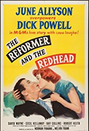 The Reformer and the Redhead 1950 DVDRip x264