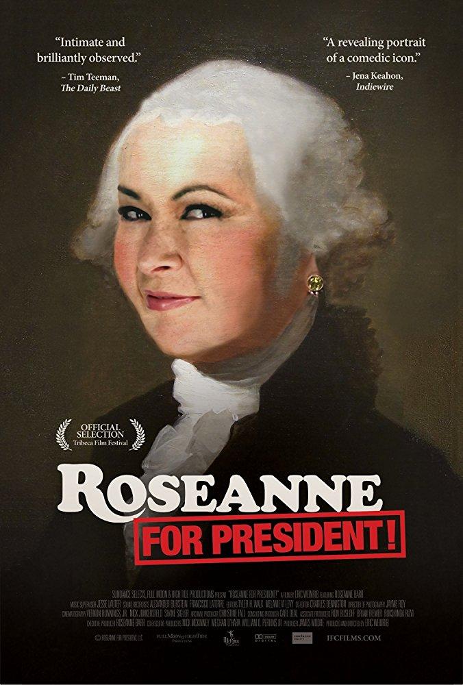 Roseanne for President 2015 HULU WEBRip x264-ION10