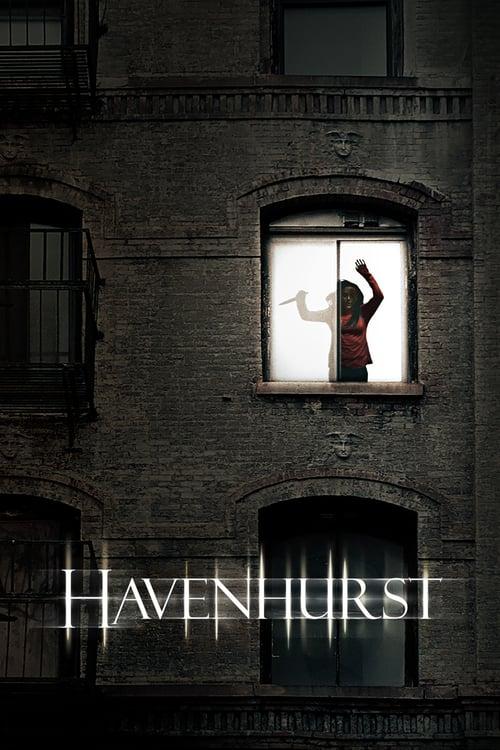 Havenhurst 2016 DVDRip x264-RedBlade