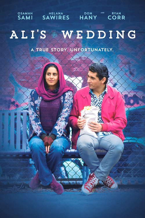 Alis Wedding 2017 DVDRip x264-PFa