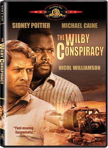 The Wilby Conspiracy (1975) 1080p BluRay 10Bit AC3 H265-d3g
