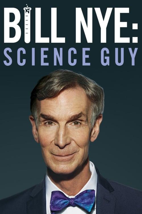 Bill Nye Science Guy 2017 1080p WEB x264-AMRAP