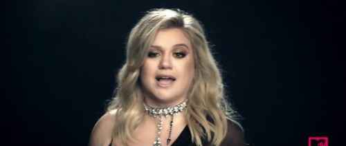 Kelly Clarkson-I Dont Think About You-1080p-x264-2018-SRPx