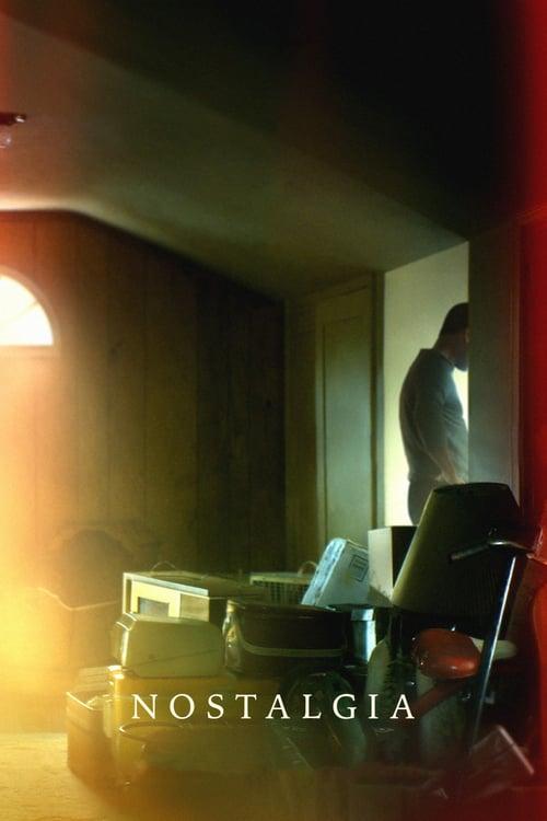 Nostalgia 2018 DVDR-JFKDVD
