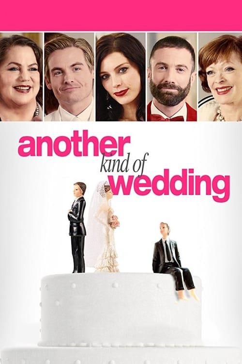 Another Kind of Wedding 2017 HDRip x264 AC3-Manning