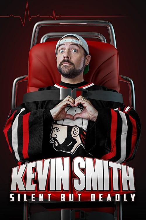 Kevin Smith Silent But Deadly 2018 AMZN WEB-DL AAC2 0 H 264-NTG