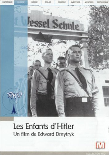 Hitlers Children 2011 WEBRip x264-ION10