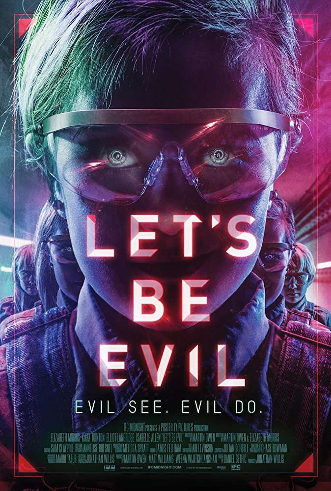 Lets Be Evil 2016 1080p BluRay H264 AAC-RARBG