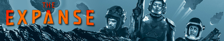 The Expanse S03E06 HDTV x264-KILLERS