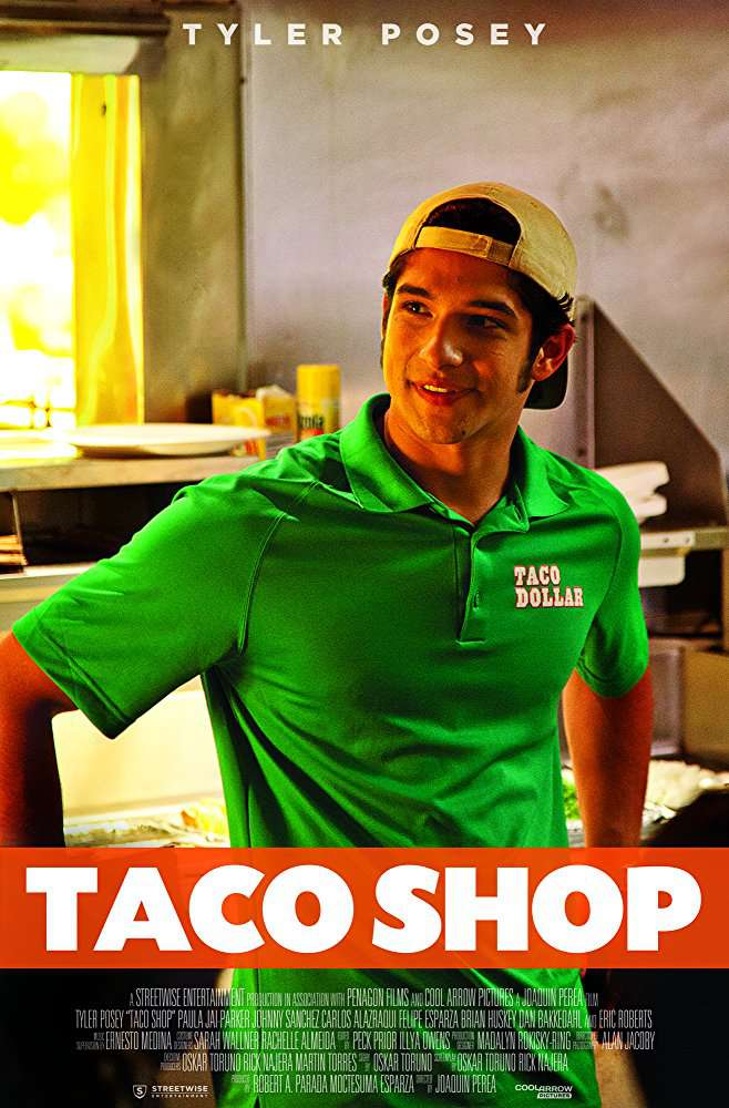 Taco Shop 2018 HDRip XviD AC3-EVO[EtMovies]