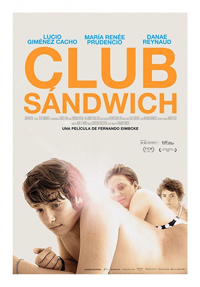 Club Sandwich (2013) [WEBRip] [1080p] YIFY