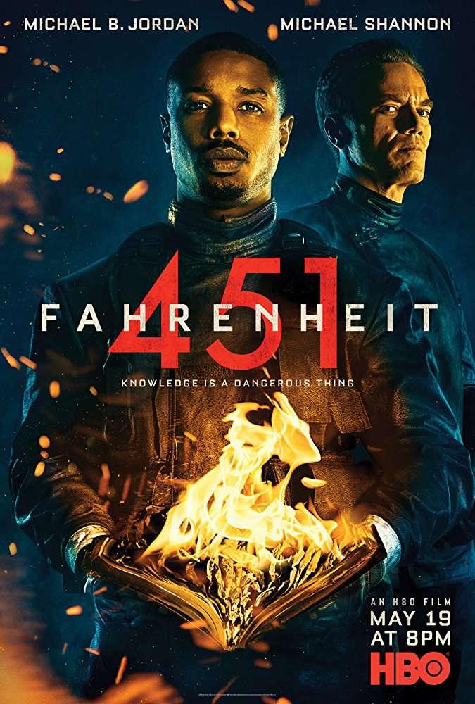 Fahrenheit 451 (2018) [WEBRip] [720p] YIFY