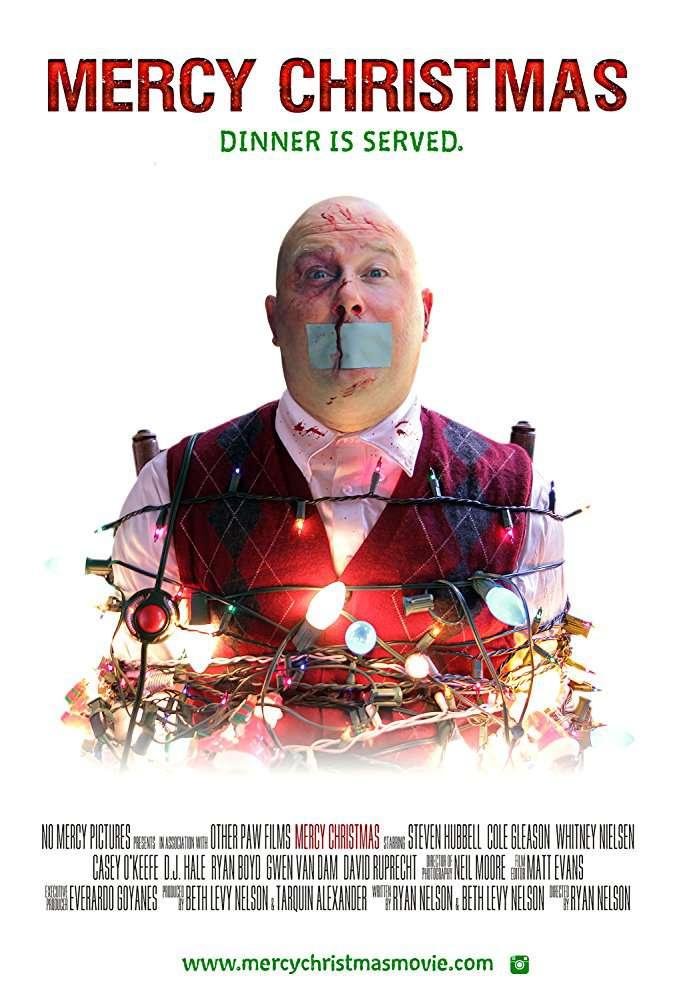 Mercy Christmas (2017) 720p BluRayx264 - SHADOW[TGx]