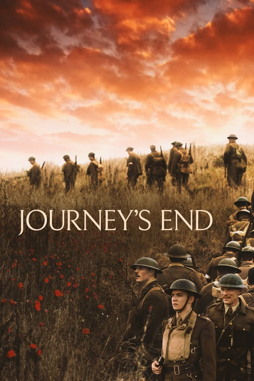 Journeys End 2017 DVD5 ENG 16 9 WS AC3 NtR