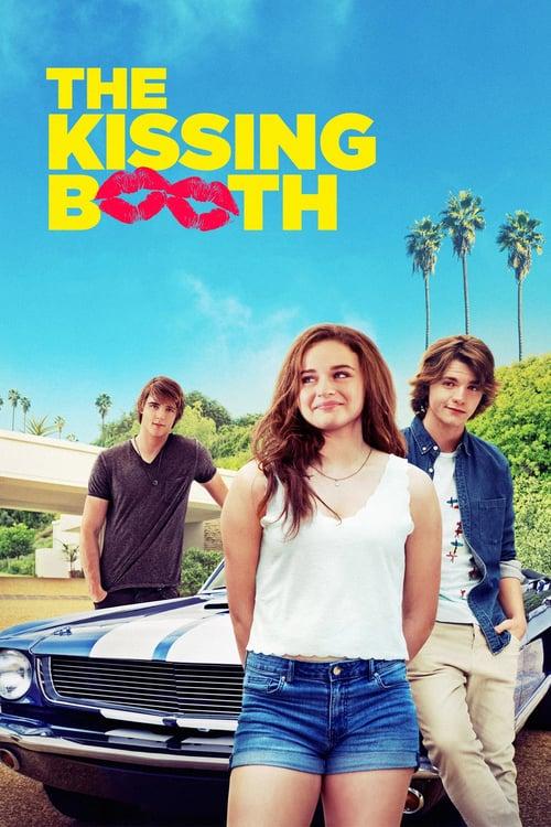 The Kissing Booth 2018 1080p NF WEBRip DD5 1 x264-NTb