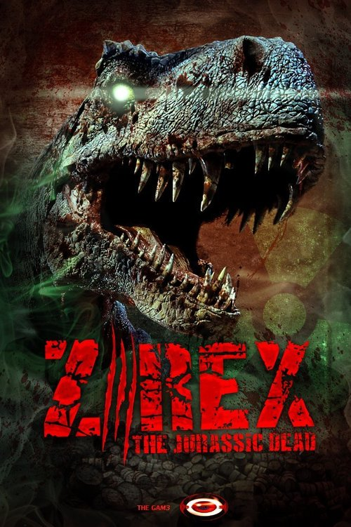 The Jurassic Dead 2018 HDRip XviD AC3-EVO