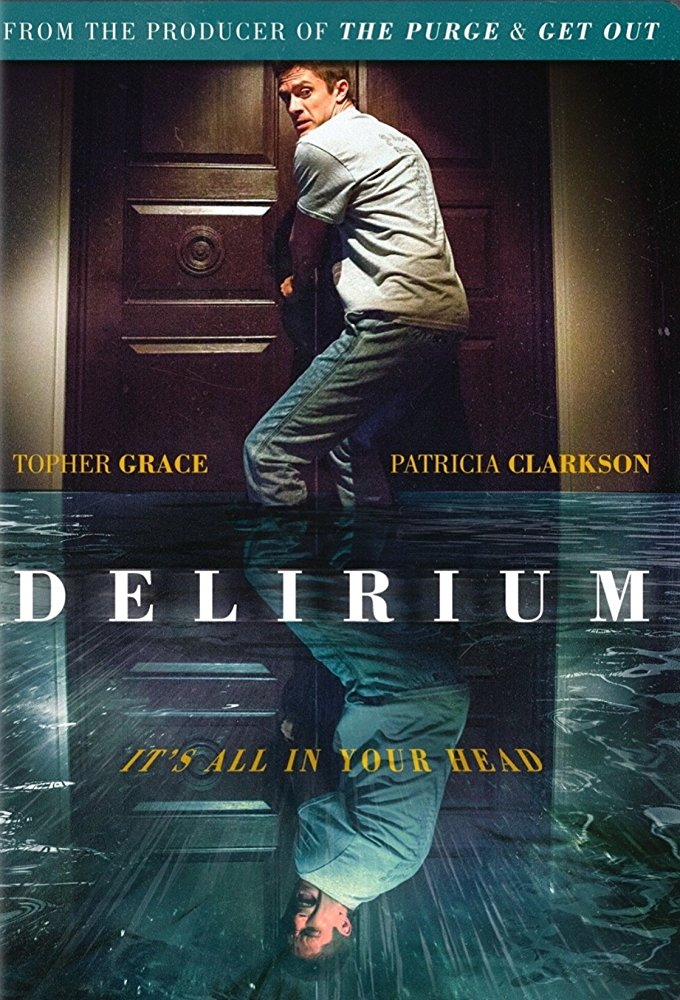 Delirium (2018) 720p BRRip 700 MB - iExTV