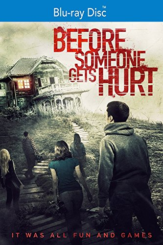 Before Someone Gets Hurt (2018) HDRip XviD AC3-EVO