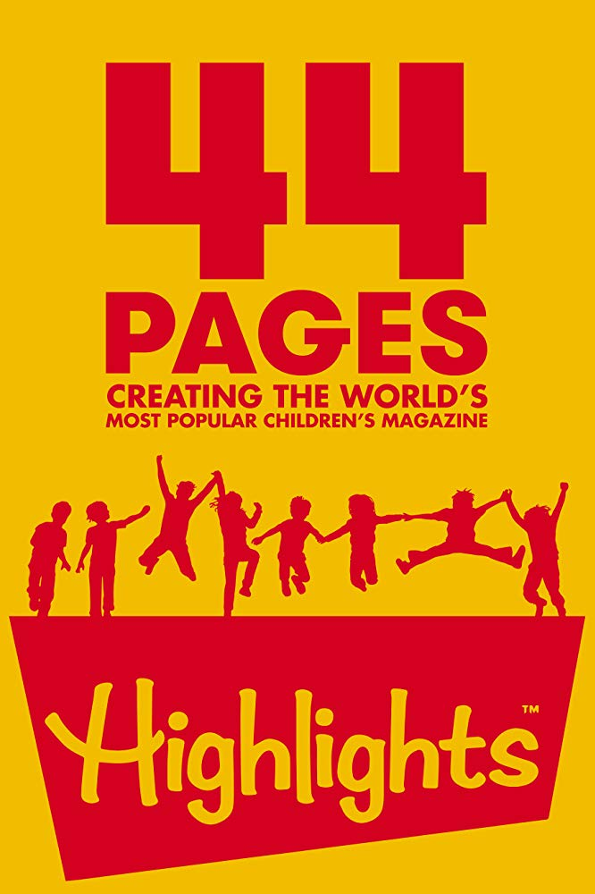 44 Pages 2017 DOCU WEB-DL XviD MP3-FGT