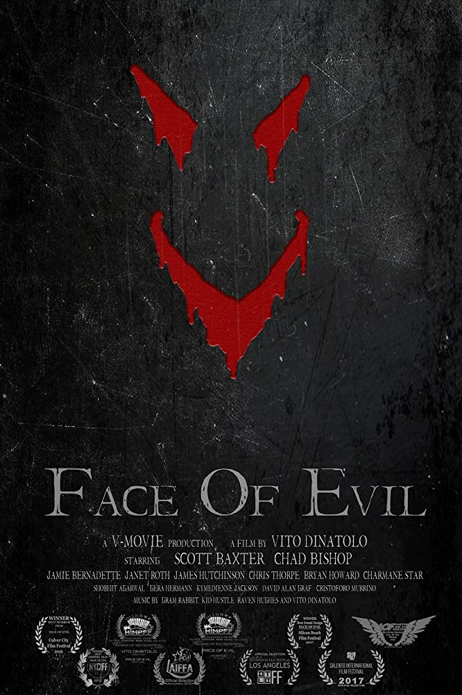 Face of Evil (2016) 720p WEBRip x264-SHADOW