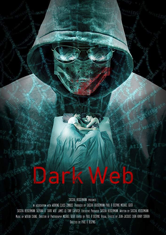 Dark Web (2018) HDRip DD2.0 x264-BDP