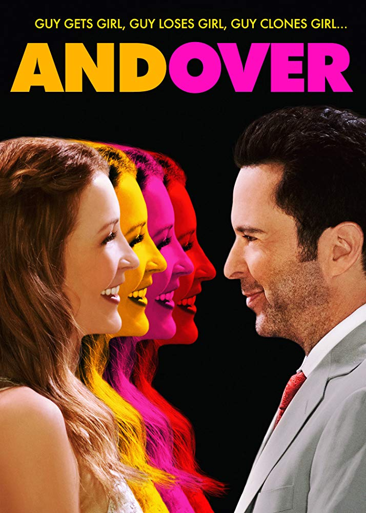 Andover (2018) HDRip XviD AC3-EVO