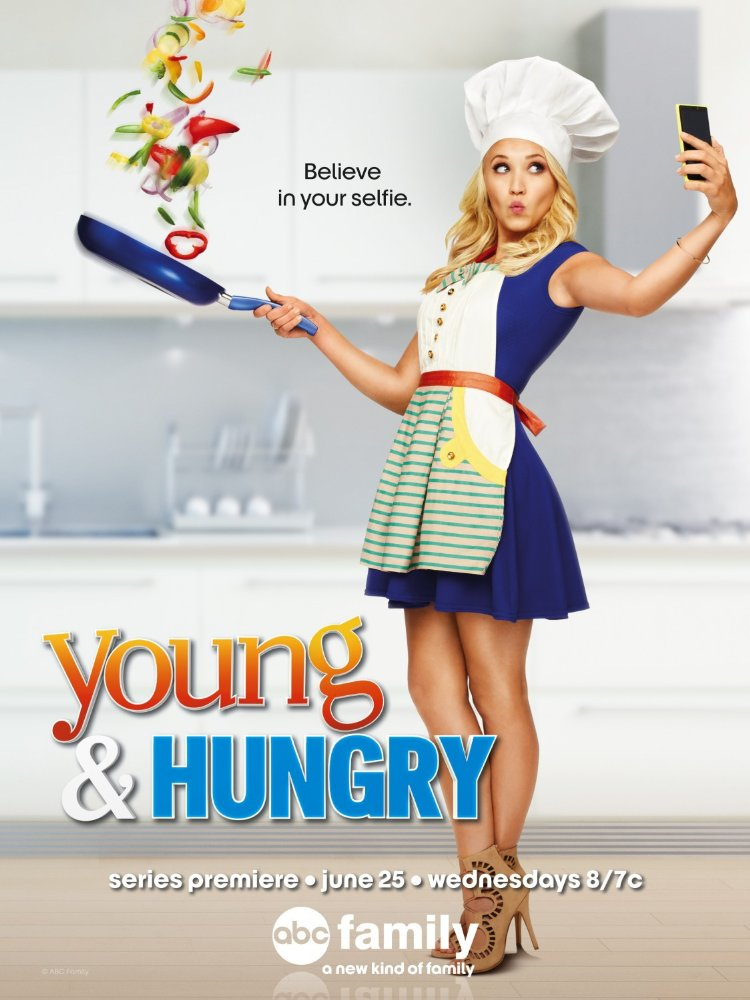 Young and Hungry S05E20 WEB x264-TBS