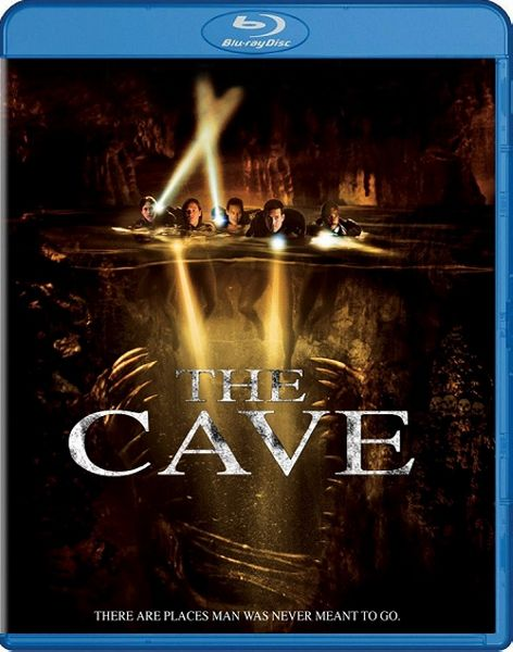 The Cave (2005) iNTERNAL BDRip x264-REGRET