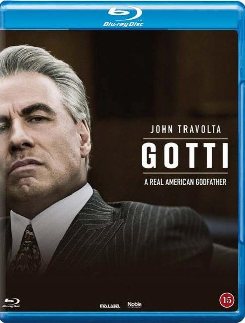 Gotti (2018) BRRip XviD AC3-iFT