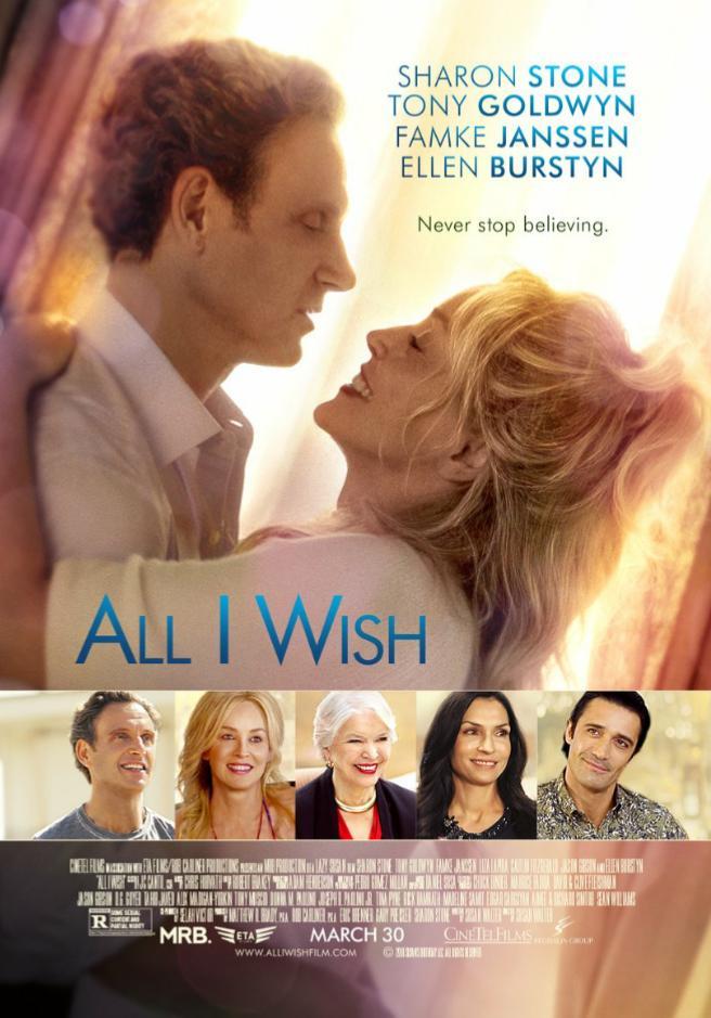 All I Wish (2017) 720p BluRay x264-x0r