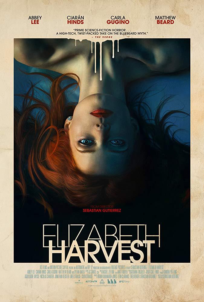 Elizabeth Harvest 2018 1080p WEB-DL DD5 1 H264-FGT
