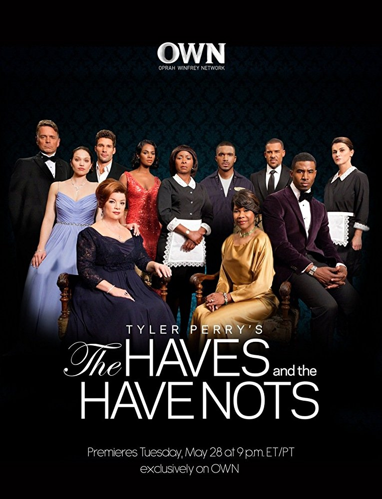 The Haves and the Have Nots S05E16 No Honor In This Game WEBRiP x264-CRiMSON