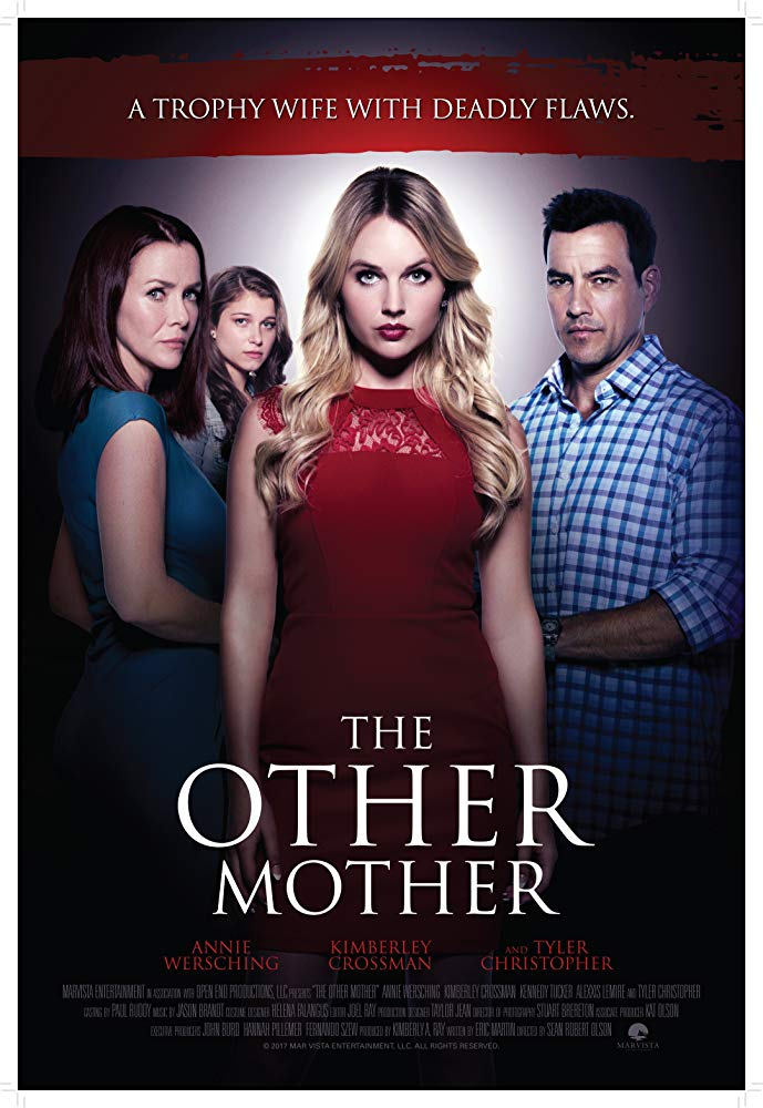 The Other Mother 2017 1080p WEB-DL x264 MW