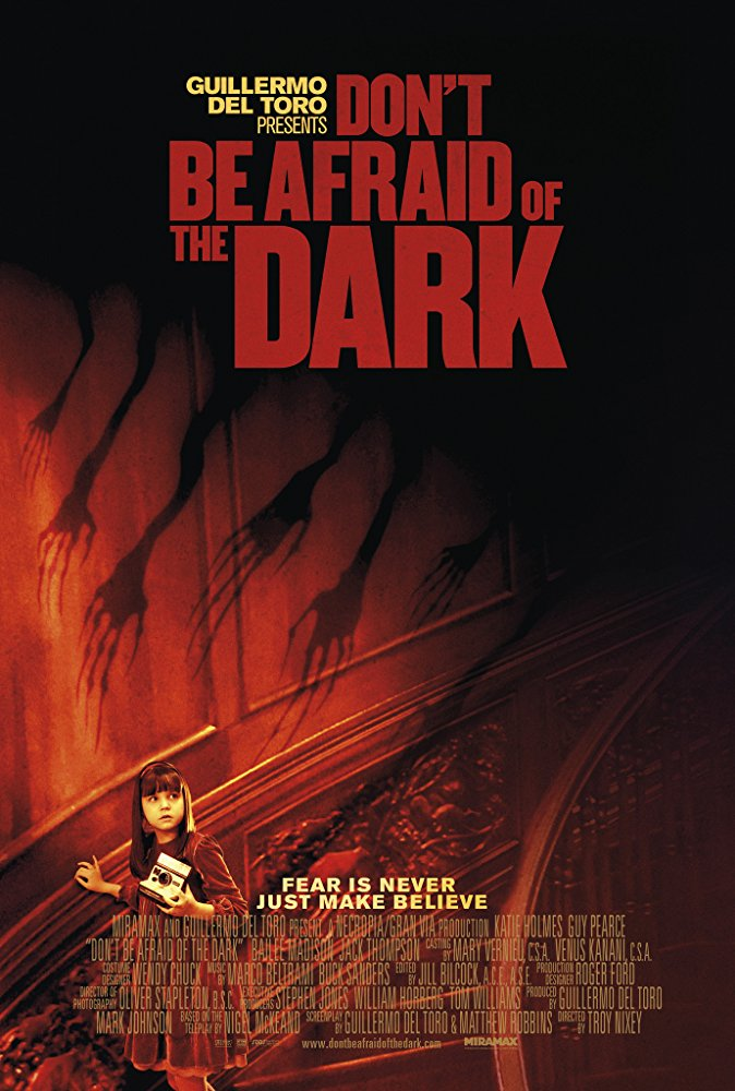 Dont Be Afraid Of The Dark 2010 1080p BluRay x264 Dual Audio Hindi DD 5 1 - English 2 0 ESub MW