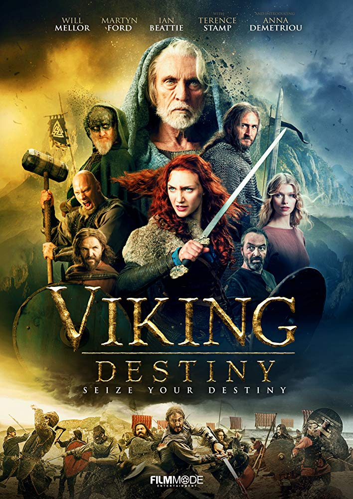 Viking Destiny 2018 1080p BluRay x264 DTS MW