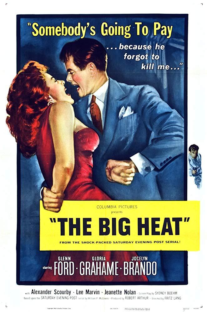 The Big Heat 1953 720p BluRay 264-x0r