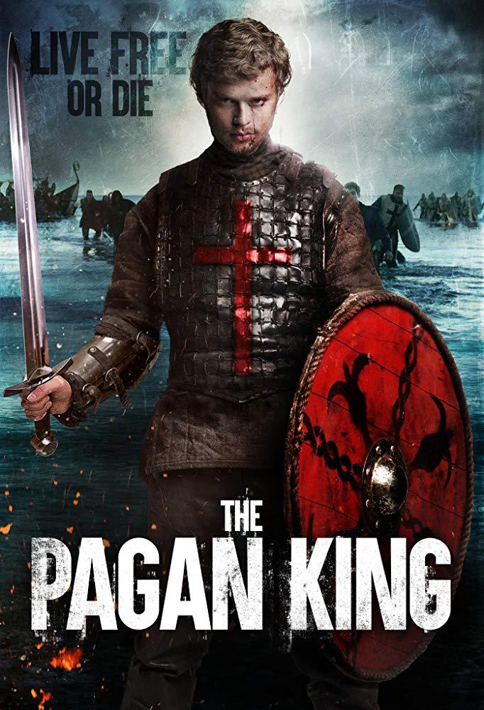 The Pagan King (2018) BRRip XviD AC3-EVO