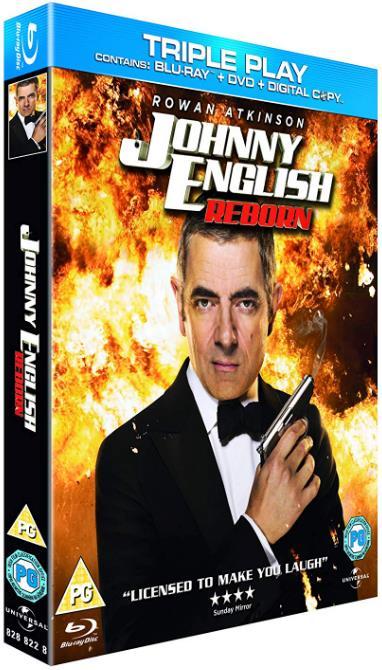 Johnny English Reborn (2011) 720p BluRay x264 Dual Audio English Hindi Esub-GOPISAHI