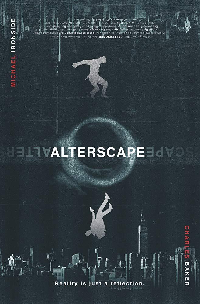 Alterscape (2018) HDRip XviD AC3-EVO