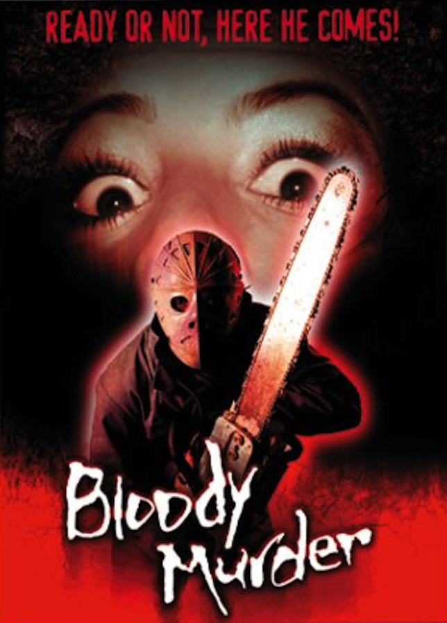 Bloody Murder (2017) WEBRip - SHADOW