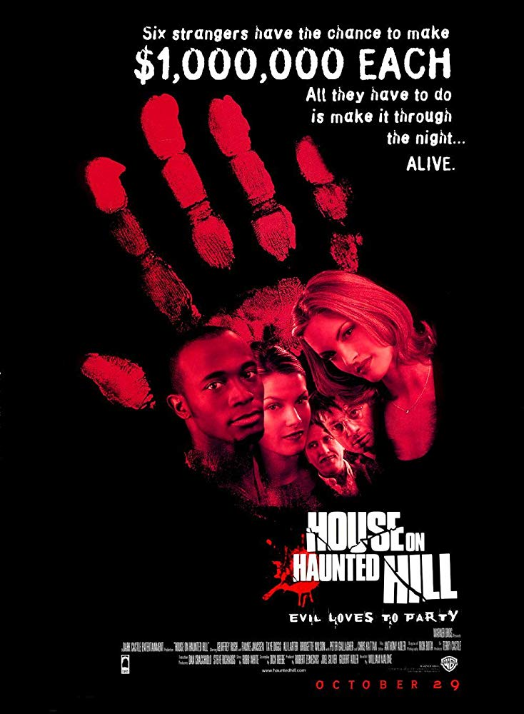 House on Haunted Hill (1999) 1080p BluRay H264 AAC-RARBG