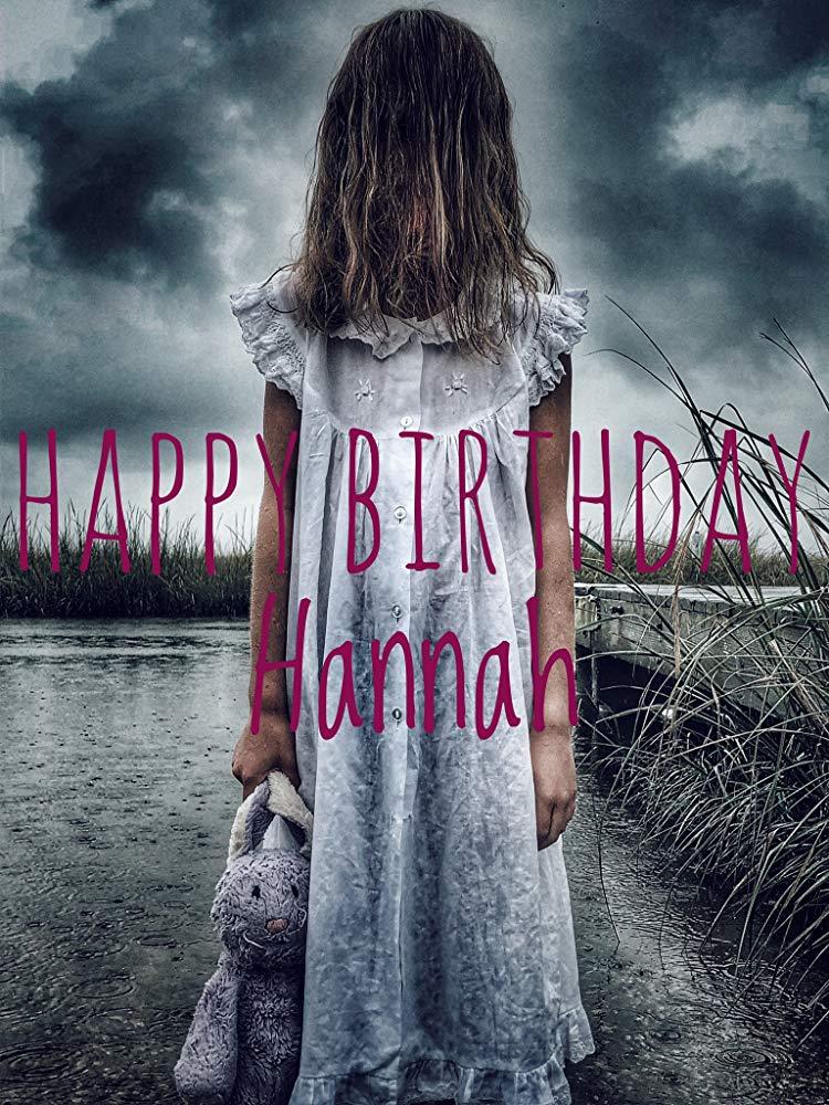 Happy Birthday Hannah (2018) WEBRip x264 - SHADOW