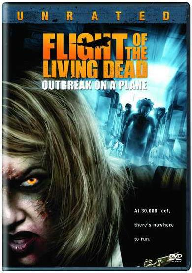 Flight Of The Living Dead (2007) 720p BluRay x264-YIFY