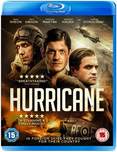 Hurricane (2018) 720p BluRay x264-EiDER