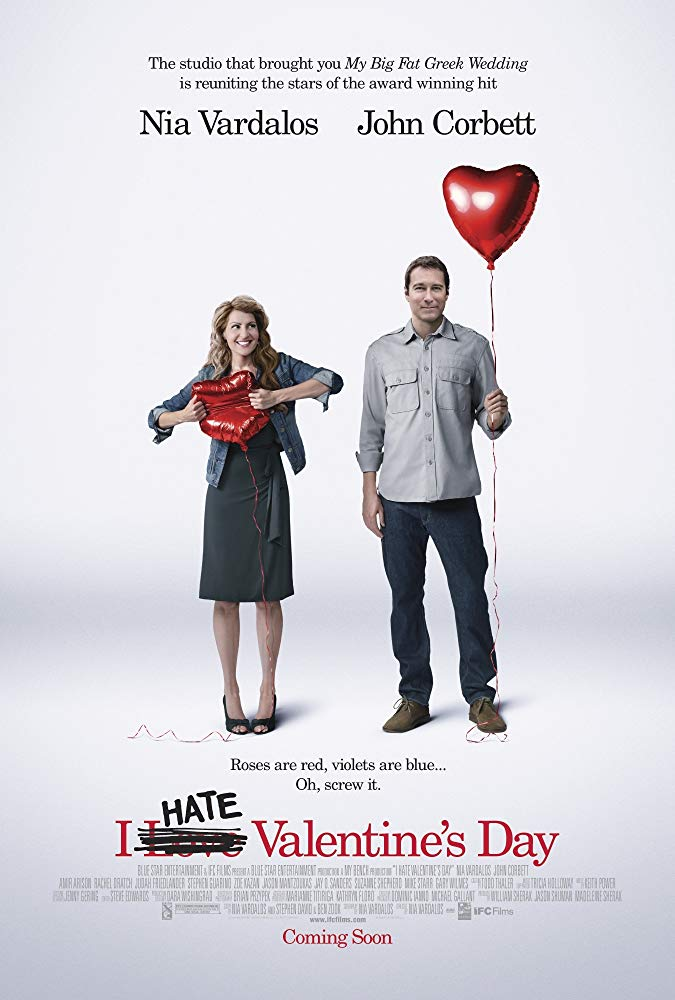 I Hate Valentines Day 2009 BRRip XviD MP3-XVID