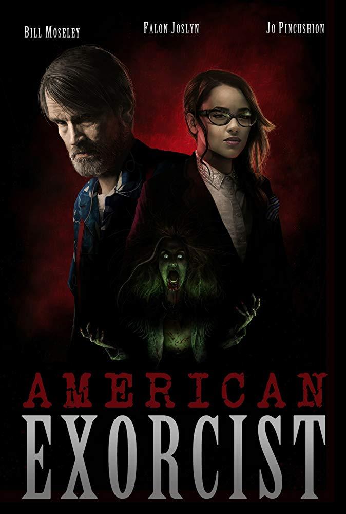 American Exorcist (2018) 1080p AMZN WEBRip DDP5.1 x264-NTG
