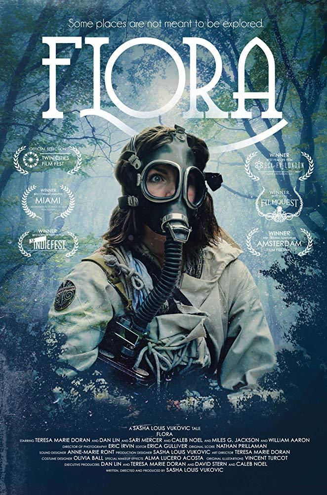 Flora (2017) 720p BluRay x264-SADPANDA