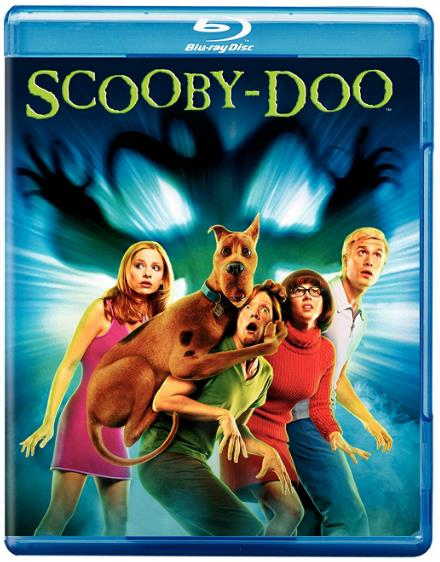 Scooby Doo 2 Monsters Unleashed (2004) 1080p BluRay H264 AAC-RARBG