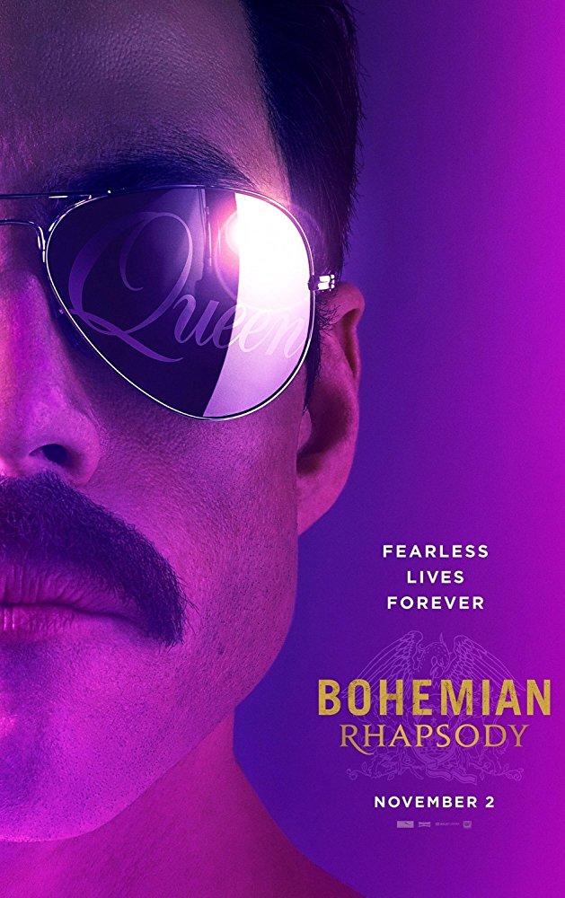 Bohemian Rhapsody 2018 720p HDCAM LLG