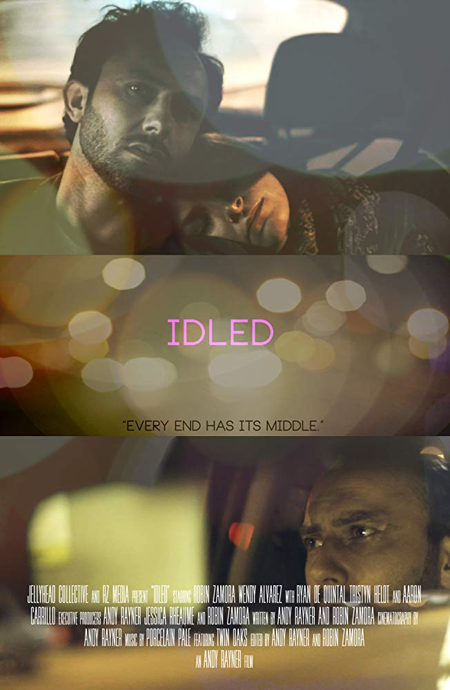Idled (2018) AMZN WEB-DL DDP2.0 H264-CMRG